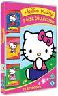 Hello Kitty Collection 5039036046947 DVD Region 2