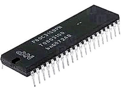 80C51单片机