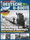 Clausewitz Spezial 10 Deutsche U-Boote von Stefan Krüger (2015, Taschenbuch)