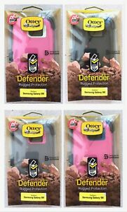Brand-New-Original-Otterbox-Defender-Case-for-Samsung-Galaxy-S6-With-Holster