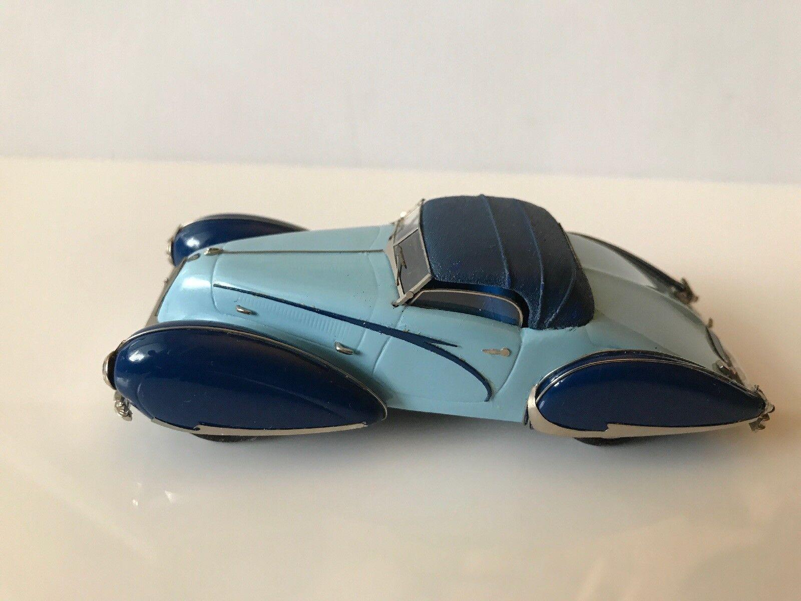 1 43 Scale Resin Model Model Model 1038 Talbot Lago T150 SS Roadster 1afb30