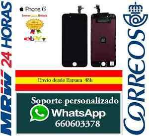 Pantalla-iPhone-6-4-7-034-Completa-Display-Retina-LCD-Tactil-NEGRO-NEGRA