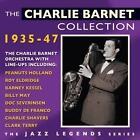 The Charlie Barnet Col.1935-47 von Charlie Barnet (2014)