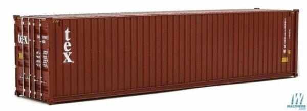 AWM SZ 40 ft Highcube Kühl-Container NYK Cool
