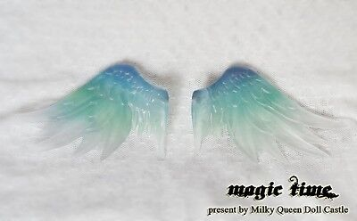 [Magic Time] Angle parts of 1/6, 1/4 doll BJD Luts AI DOD YoSD MSD dollfie