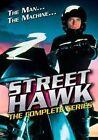Street Hawk The Complete Series 4 Discs 2010 Region 1 DVD
