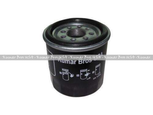 New Kubota Oil Filter ZD1011 ZD1021 ZD18 ZD21 ZD221 ZD321 ZD323