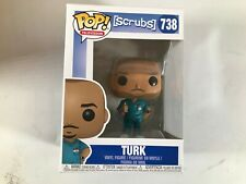 POP TV-SCRUBS #738 Turk