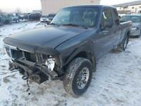 **OUT FOR PARTS!!** WS6224 1999 FORD RANGER Woodstock Ontario Preview