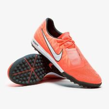 Alcanzar Repeler Humo  Nike Zoom PhantomX 3 Pro TF Turf Soccer Shoes-grey Orange 11 for sale  online | eBay