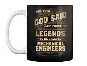 Latest Awesome Mechanical Engineer Gift Coffee Mug Gift Coffee Mug