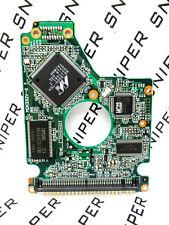 PCB - Hitachi 40GB DK23CA-30 IDE A/A0E0 C/A Laptop AJ100 HardDrive SH320