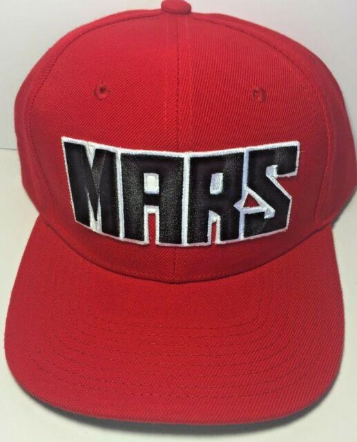 33898b08230 Mars Blackmon 40 Acres a Mule Defend Brooklyn Spike Lee Snapback Cap Hat  Jordan