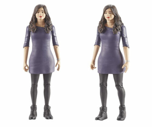 """Doctor Who CLARA OSWALD 5.5/"""" Collector Series Action Figure"""