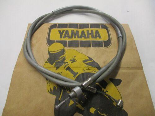 Véritable Yamaha 1972 DT2 RT2 Embrayage Câble Fil 322-26335-00