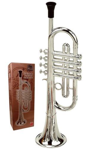 Musik & Instrumente REIG Trompete Parade Trompete Deluxe für Kinder 41 cm lang