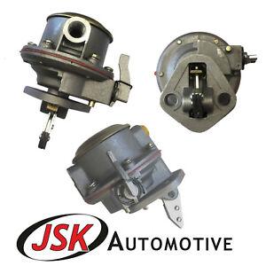 Fuel-Lift-Pump-Massey-Ferguson-1080-1085-3050-3060-3303-3305-6110-Perkins-4-cyl