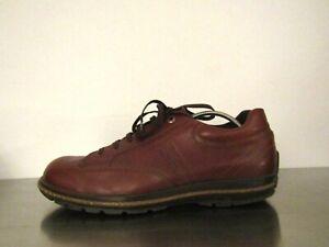 Herren-Leder-Sneakers-MARC-O-POLO-Gr-44-Schnuerer