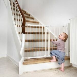 Image Is Loading BabyDan Flexible Fit Stair Gate Diagonal Fit Baby