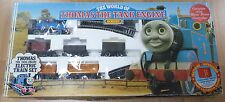 Hornby Thomas the Tank Engine Train Set with SuperSound