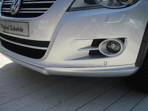 NEW R-Line R VW Genuine OEM Tiguan Sport Front Valance Spoiler Lip Skirt 08-14