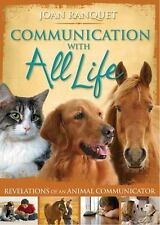 Communication With All Life: Revelations of An Animal Communicator-ExLibrary