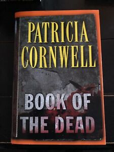 Book-of-the-Dead-by-Patricia-Cornwell-A-Kay-Scarpetta-Novel