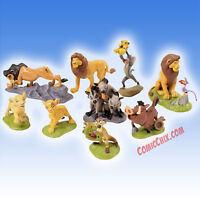 Disney's The Lion King 2-piece Figure Set (randomly Chosen)