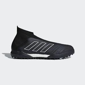 b3c97f19a1f Adidas Predator Tango 18+ TF Men s Turf Indoor Soccer Shoes Boost ...