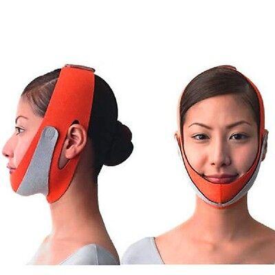New Anti Wrinkle Face Slimming Cheek Mask Lift V Face Line Slim Up Belt Strap