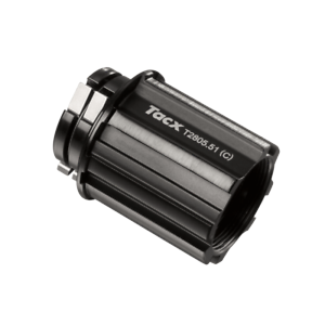 Tacx Direct Drive Turbo Trainer Freehub Body