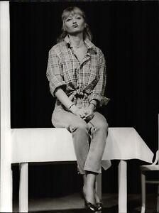 Brigitte-Kollecker-Vintage-Press-Photo-Norbert-Unfried-U-9009