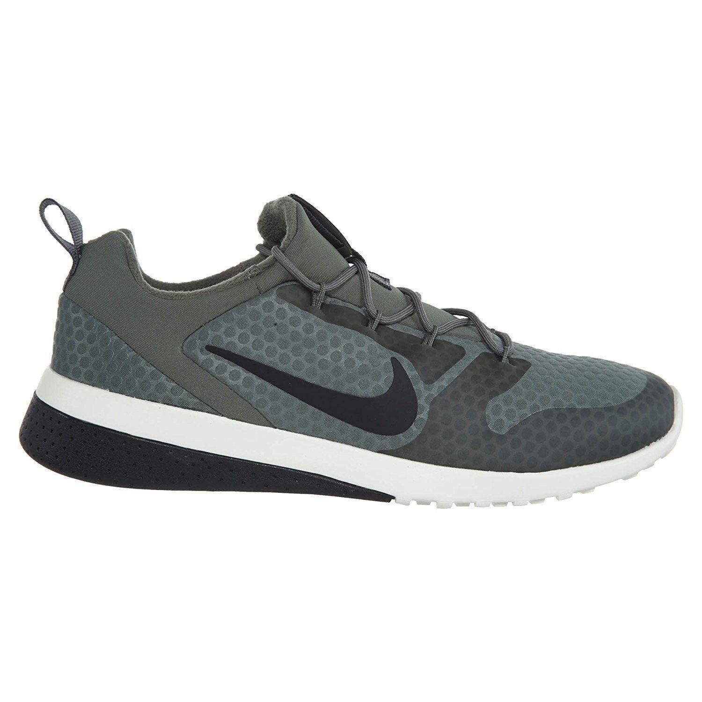 Nike para Talla hombre CK RACER Zapatos Talla para 9.5 River Rock Negro Sail 916780 006 d482d8