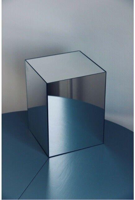 Andre borde, Cubenhagen Interior, glas