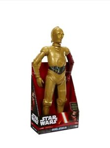 Big-Figs-Star-Wars-Episode-VII-19-034-C-3PO-with-Red-Arm-Brand-New