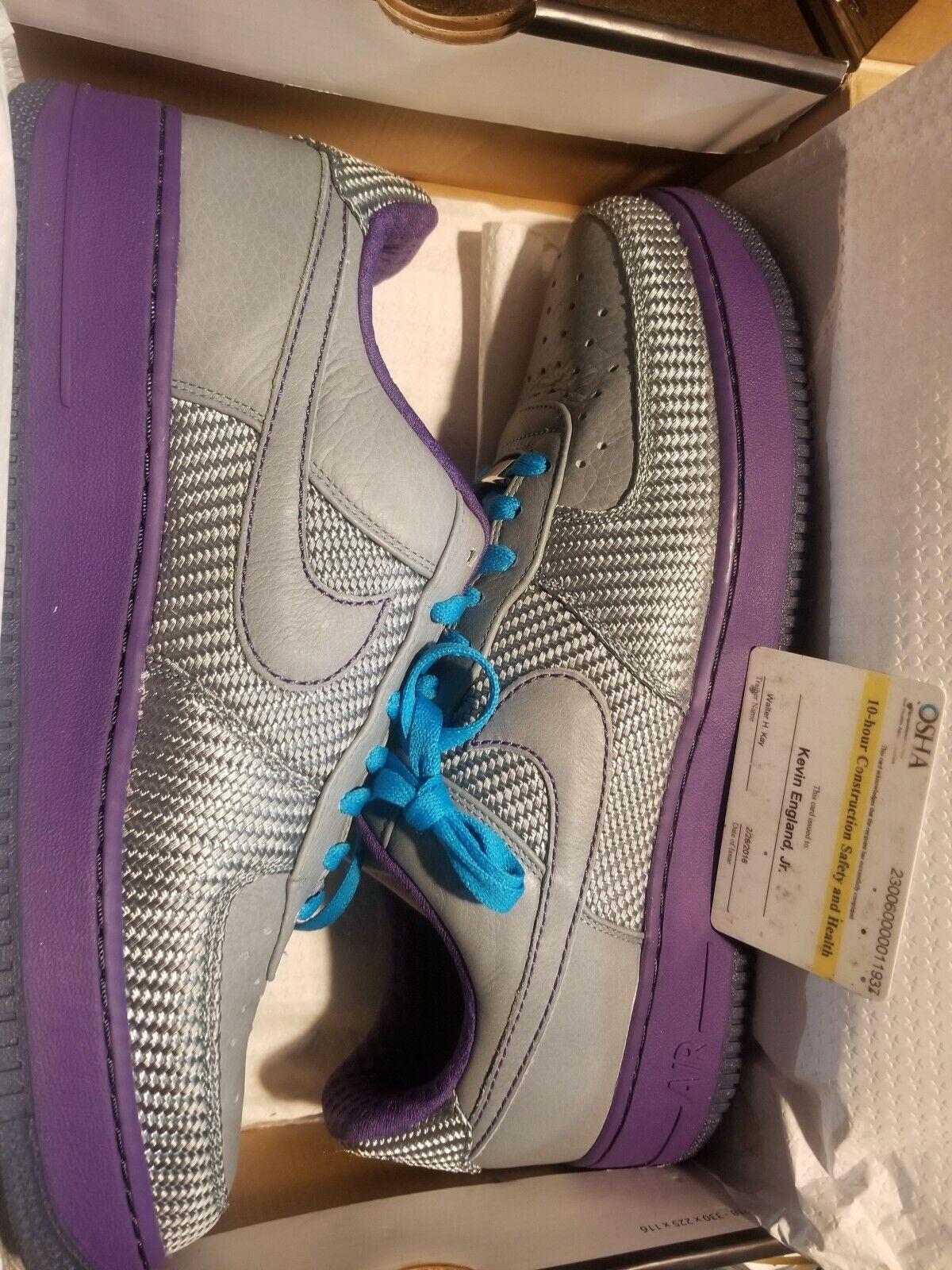 Nike Air Force 1 '07 Premium Japan Samurai  (315180 331)