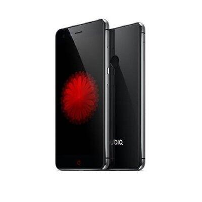 Nubia Z11 Mini Negro SMARTPHONE LIBRE