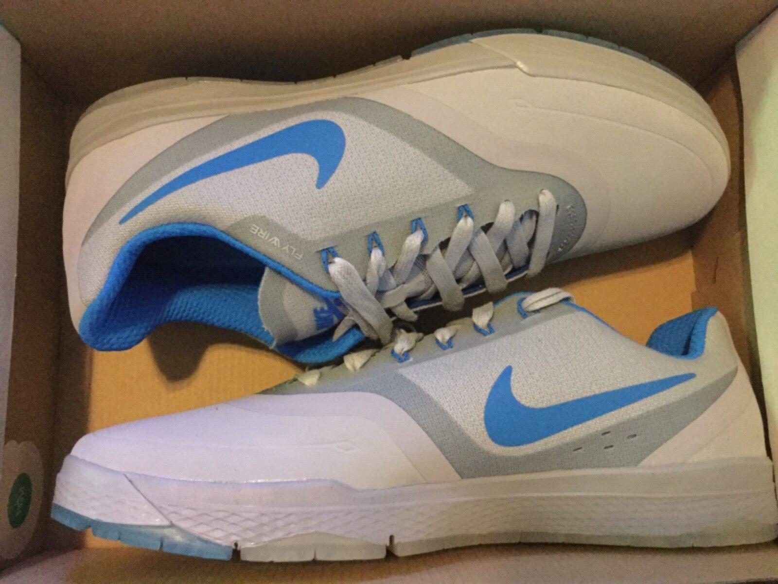 New Nike Paul Rodriguez 9 Elite T Skateboarding Shoes 833902-004 Sz 10.5 Casual wild