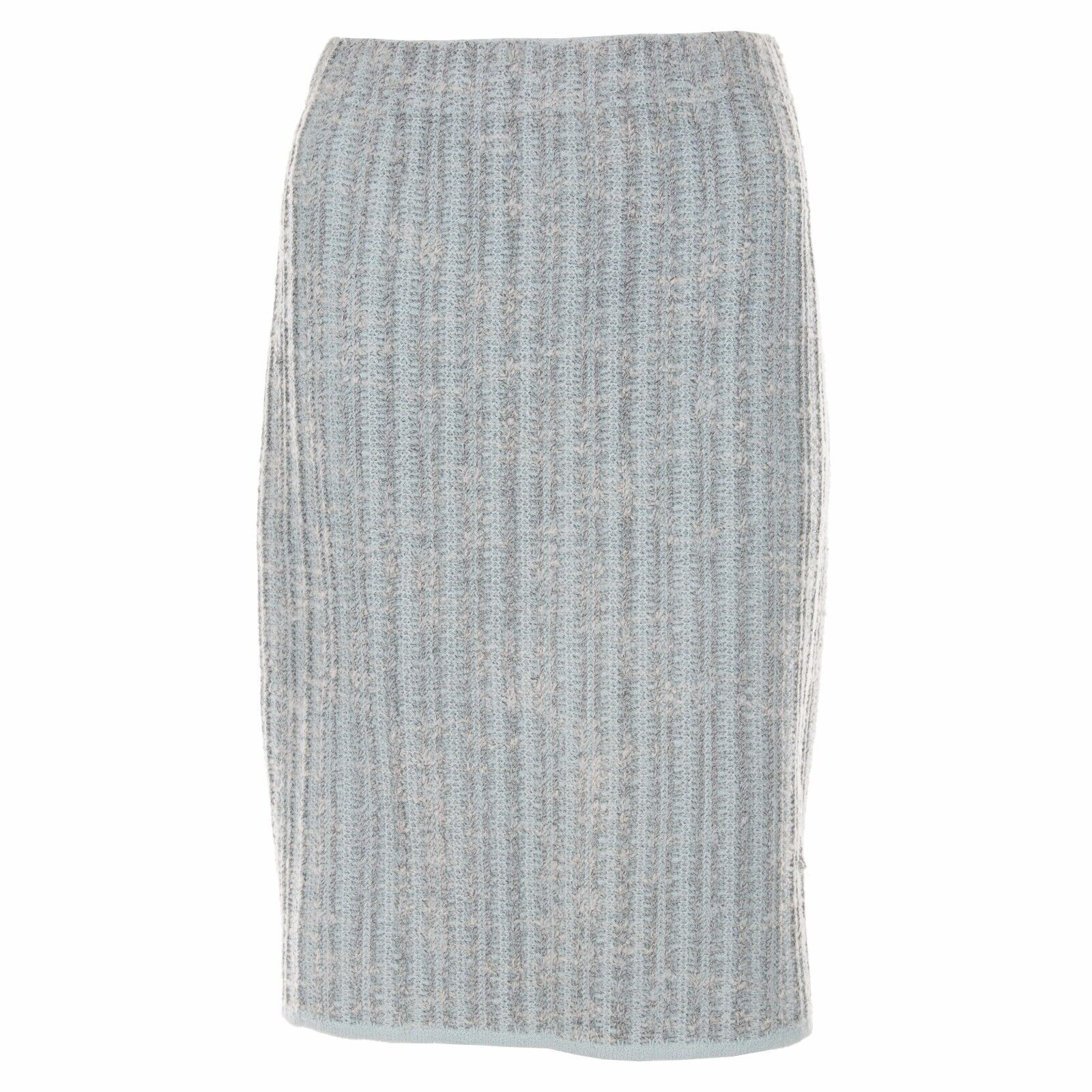 68942dade NWT St. Green Knit Pencil Skirt Size 2 Seafoam John nwwwix5172-Skirts
