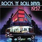 Various Artists - Rock N Roll Diner (1957, 2008)