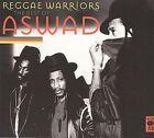 Reggae Warriors: Best of Aswad by Aswad (CD, Jul-2009, 2 Discs, Music Club Deluxe)