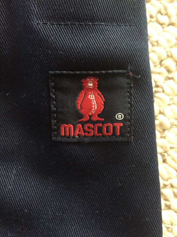 MASCOT Arbejdstøj