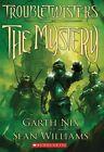 The Mystery by Garth Nix, Sean Williams (Paperback / softback, 2014)