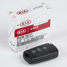 Genuine OEM Kia Keyless Entry Remote Only (no key) for 2010-13 Soul See Note*