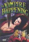 Vampire Happening 0089218423191 With Thomas Hunter DVD Region 1