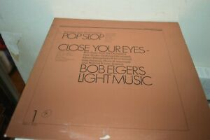 VINYL-LP-SELECTED-SOUND-1-POP-SLOP-CLOSE-YOUR-EYES-TELE-MUSIC-LIBRARY-ELGER