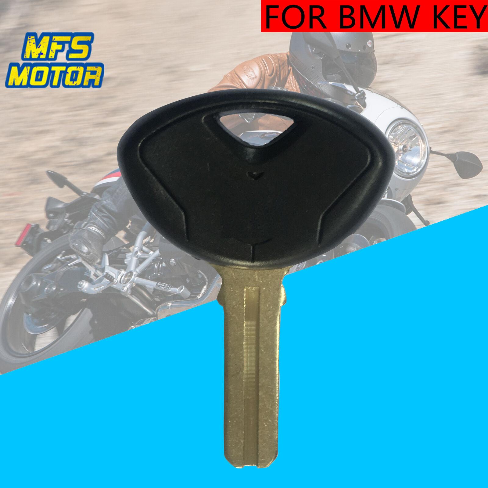 Großhandel Schlüssel F800 Rohlinge Für BMW R/S-R1200/R/GS S1000RR F800 Schlüssel K1300R/S/GT 4ca845