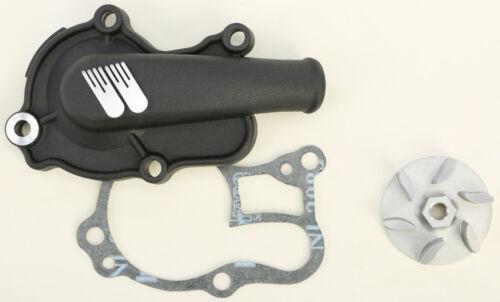 Yamaha YZ250 2-Stroke 99-18 Boyesen Supercooler Kits Impeller Water Pump Cover