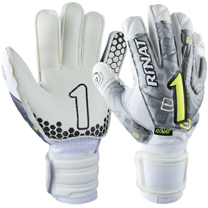 Rinat Original Asimetrik SPINES Finger Protection Goalkeeper Glove