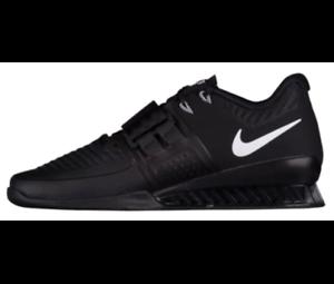 ChaussuresNoirblanc52933002 Haltérophilie Nike 3 Romaleos Homme Sur Détails O8yvnwmN0